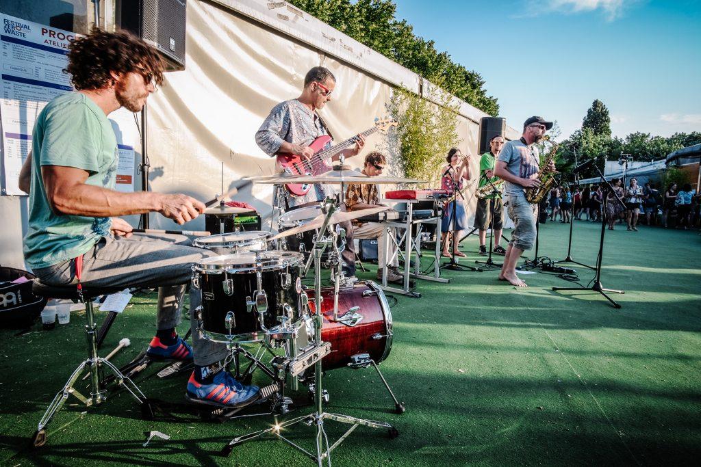 Festival ZW-©Eric Van Den Broek
